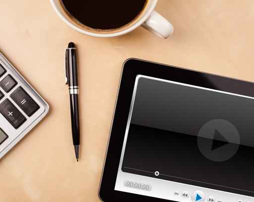 What we do - Video Animation image