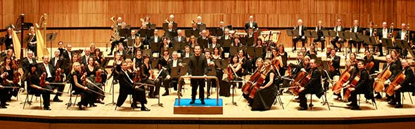Multichannel marketing is like an orchestra